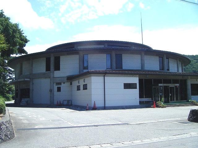 村上市郷土資料館